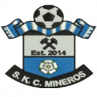 South Kirkby Colliery Mineros