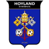Hoyland St Peters (To Be Voted In At AGM)
