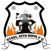 Steel City Dons FC  (formerly Chapeltown Juniors)