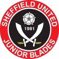 Sheffield United Junior Blades 1981