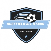 Sheffield Allstars (To be voted in at the 2019 AGM)
